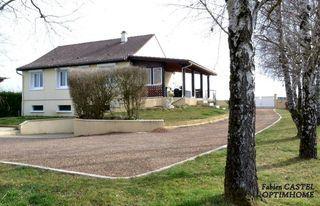 Maison individuelle JOZE 105 m² ()