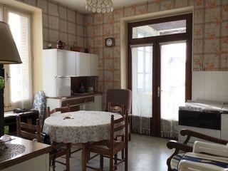 Appartement à rénover HAUTEVILLE LOMPNES 59 m² ()