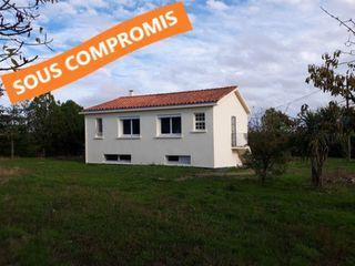 Maison rénovée ROSNAY 80 m² ()