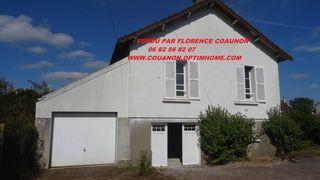 Maison de caractère DOURDAN 60 m² ()