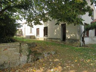 Maison à rénover LA COURONNE 116 m² ()