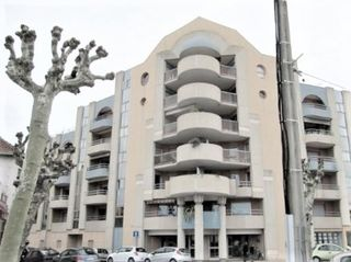 Appartement en résidence ARCACHON 23 m² ()