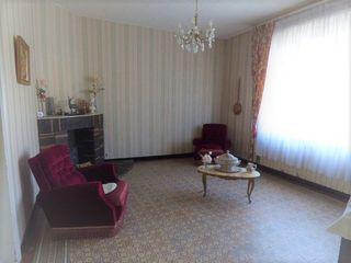Maison de village BIACHE SAINT VAAST 125 m² ()