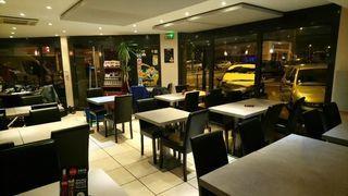 Bar - Brasserie AIX LES BAINS  ()