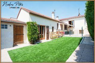Maison individuelle ARGENTEUIL 120 m² ()