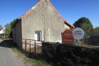 Maison à rénover LA GUICHE 45 m² ()