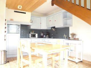 Appartement rénové HOTONNES 75 m² ()