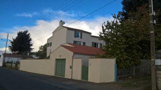 Maison de campagne LAIROUX 120 m² ()