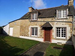 Maison en pierre GOMMENEC H 70 m² ()