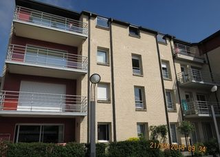 Appartement HAZEBROUCK 77 m² ()