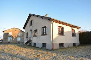 Maison individuelle CHEPPY 80 m² ()