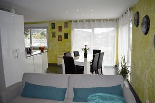 Maison contemporaine BAUME LES DAMES 110 m² ()