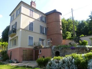 Maison LA FERTE SOUS JOUARRE 163 m² ()
