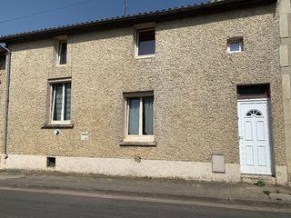 Maison COUSANCES LES FORGES 110 m² ()