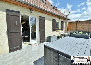 Maison NOGENT LE ROI 85 m² ()