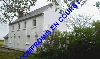 Maison PLONEVEZ PORZAY 121 m² ()
