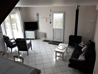 Maison jumelée LOCQUEMEAU 125 m² ()