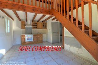 Maison en résidence LE CASTELLET 50 m² ()