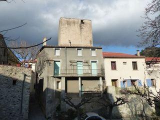 Maison de village RASIGUERES 160 m² ()