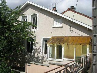 Maison LIMOGES 92 m² ()