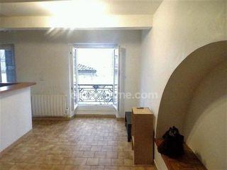 Appartement ancien MARSEILLE 1ER arr 24 m² ()
