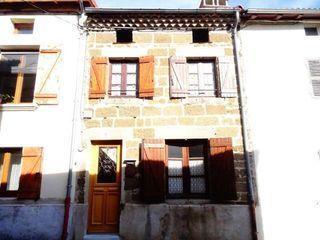 Maison de ville LANGEAC 44 m² ()