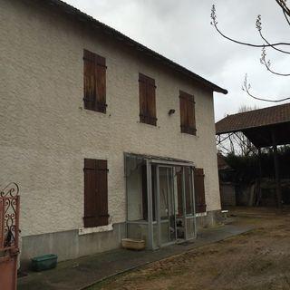 Maison MARTRES SUR MORGE 94 m² ()