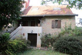 Maison en pierre CLUNY 80 m² ()