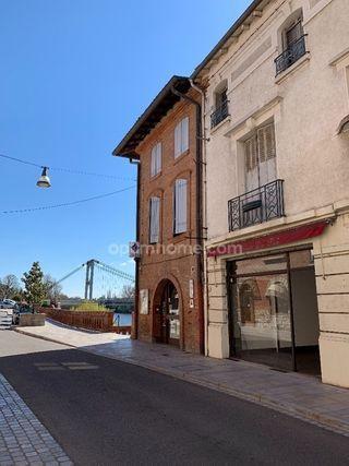 Maison de ville VILLEMUR SUR TARN 150 m² ()