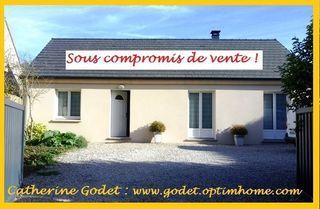 Maison TREMBLAY LES VILLAGES 88 m² ()