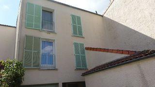 Maison mitoyenne POITIERS 98 m² ()