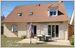 Maison COURDIMANCHE 127 m² ()