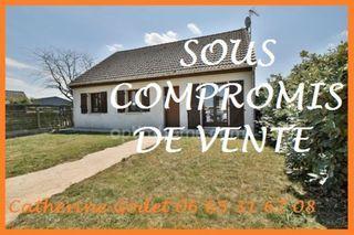 Maison BAILLEAU L'EVEQUE 111 m² ()