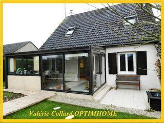 Maison MESLAY LE VIDAME 122 m² ()