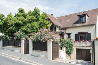 Maison ARGENTEUIL 140 m² ()
