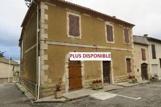 Maison CAUSSENS 140 m² ()