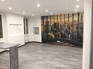 Appartement rénové TRANS EN PROVENCE 60 m² ()