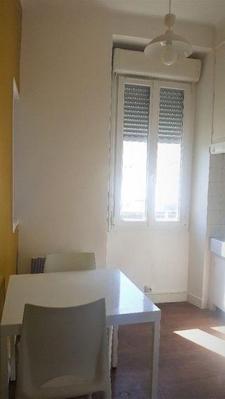 Appartement ancien MARSEILLE 5EME arr 38 m² ()