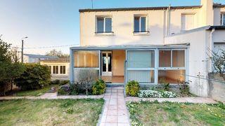 Maison de ville BREST 92 m² ()