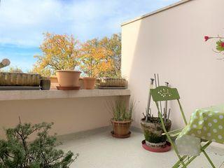 Appartement en résidence MERIGNAC 78 m² ()