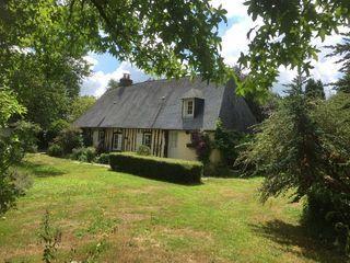 Maison de caractère LISIEUX 90 m² ()