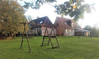 Maison LIMEYRAT 196 m² ()