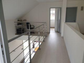 Maison à ossature bois BOUCQ 120 m² ()