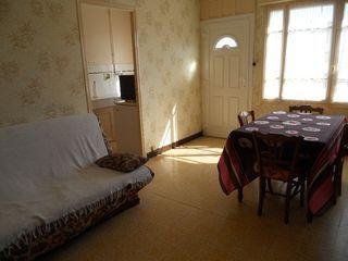 Appartement à rénover LE GRAU DU ROI 42 m² ()