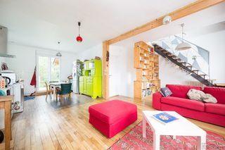 Maison RENNES 120 m² ()