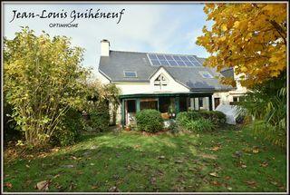 Maison LE RHEU 136 m² ()