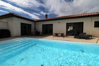 Maison plain-pied SALEILLES 170 m² ()
