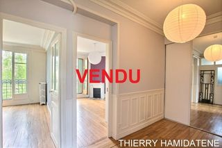 Appartement bourgeois ARGENTEUIL 65 m² ()