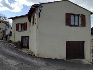 Maison SAINT VINCENT 72 m² ()