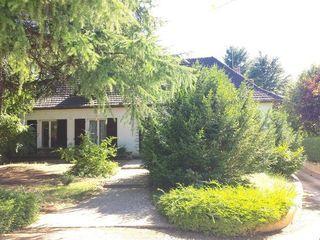 Maison individuelle SAINT FLORENT SUR CHER 189 m² ()